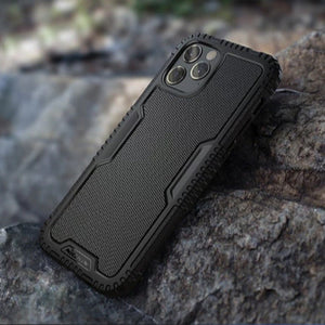 Nillkin ® iPhone 12 Pro Tactics TPU Protection Case