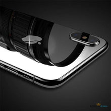 Load image into Gallery viewer, iPhone XS Max Special Edition Case + Tempered Glass + Camera Lens Guard