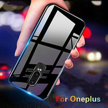 Load image into Gallery viewer, OnePlus 6 (3 in 1 Combo) Special Edition Case + Tempered Glass + Camera Lens Guard