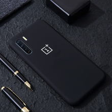 Load image into Gallery viewer, OnePlus Nord Original LOGO Silicone Case