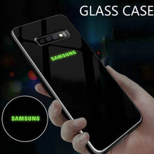 Load image into Gallery viewer, Galaxy S10 Plus Radium Case + Tempered Glass + Camera Lens Guard