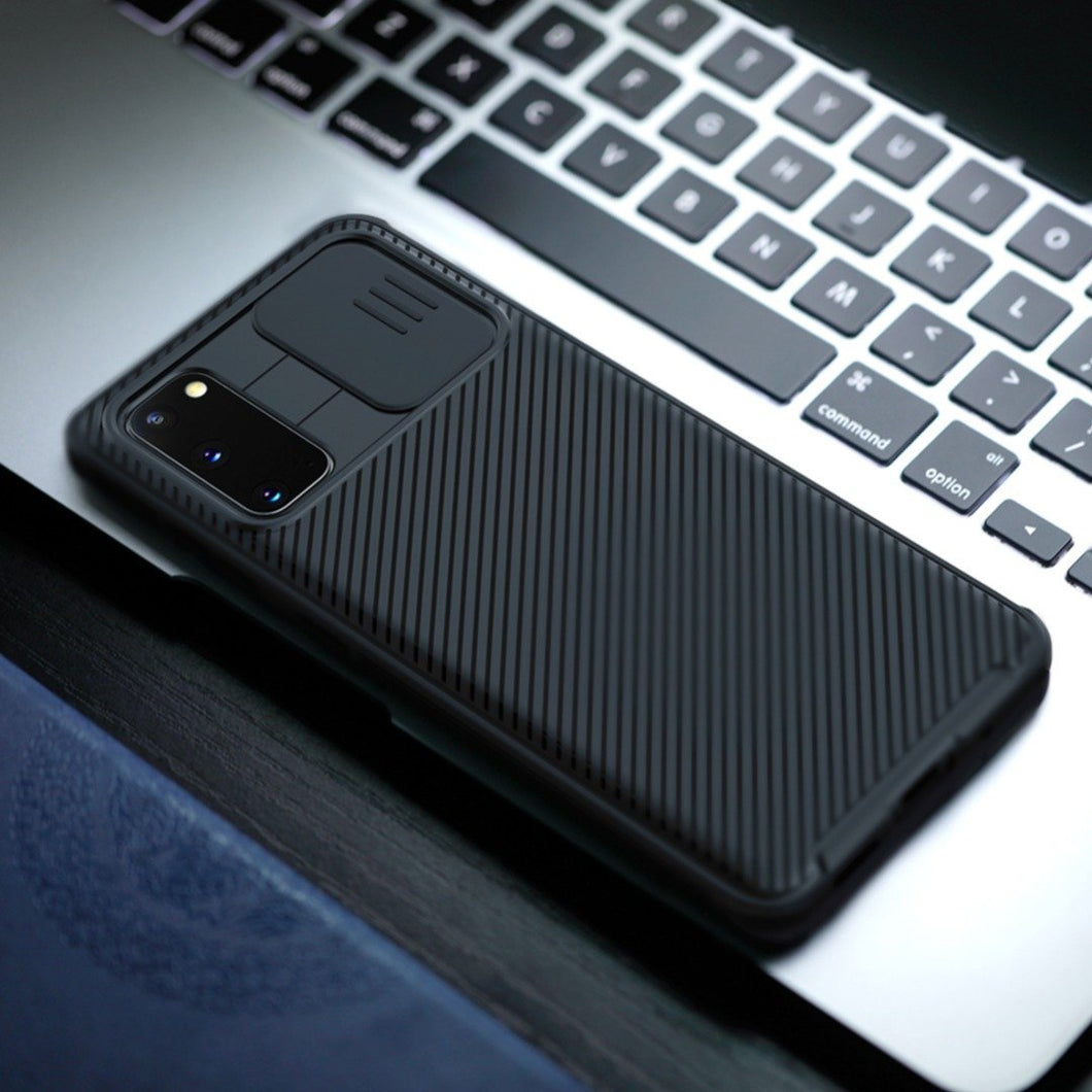Nillkin ® Galaxy S20 Camshield Shockproof Business Case