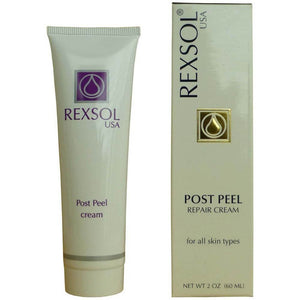 Rexsol Post Peel Cream 60 mL