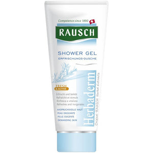 Rausch Herbaderm Shower Gel 200ML