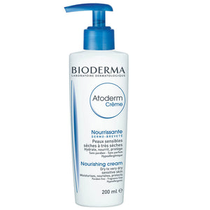 Bioderma Atoderm Cream 200 mL