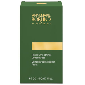 Annemarie Borlind Facial Smoothing Concentrate 20 mL, 0.57 fl oz