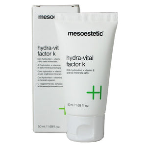 Mesoestetic Hydra-Vital Factor K 1.69 fl oz, 50 mL
