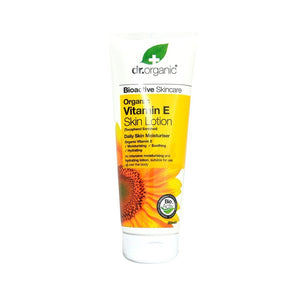 Dr. Organic Vitamin E Skin Lotion 200 mL
