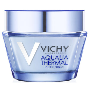 Vichy Aqualia Thermal Rich Jar 1.69 fl oz, 50 mL