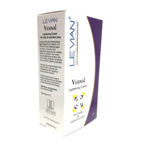 Levian Vernal Lightening Cream 100 mL