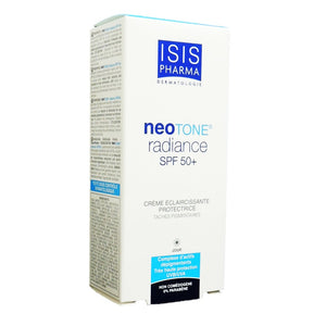 Isis Neotone Radiance SPF 50+ Cream 30 mL