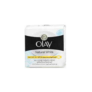 Olay Natural White Day Cream 100 g