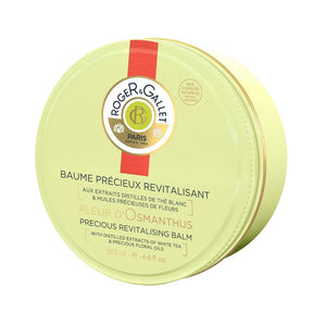 Roger & Gallet Fleur D'Osmanthus Body Balm 200 mL
