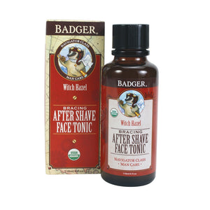 Badger After Shave Face Tonic 118 mL