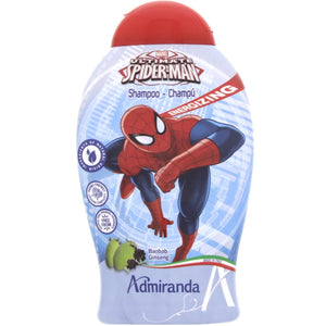 Admiranda Ultimate Spider-Man Shampoo 250 mL