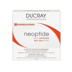 Ducray Neoptide Women Anti-Hair Loss Lotion 30 mL 3's