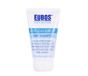 Eubos Anti Dandruff Care Shampoo 150 mL