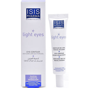 Isis Light Eyes Contour Gel 15ML