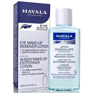 Mavala Eye Make Up Remover Lotion 100ML