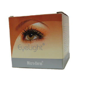 Micro-Derm Eyelight Cream Softgels 30's