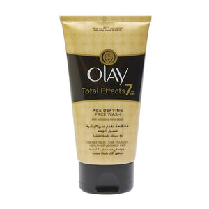 Olay Total Effects Age Defying Face Wash 150 mL