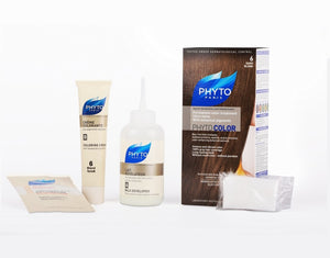 Phyto Phytocolor 6 Dark Blond Cream