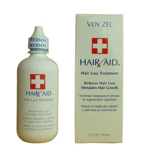 Rexsol Hair Aid Tonic 150 mL