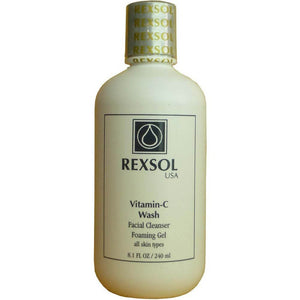 Rexsol Vitamin-C Wash 240 mL