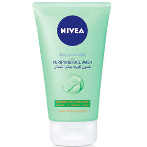 Nivea Visage Purifying Facial Wash 150ML