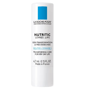 La Roche-Posay Nutritic Lips 0.15 fl oz, 4.7 mL