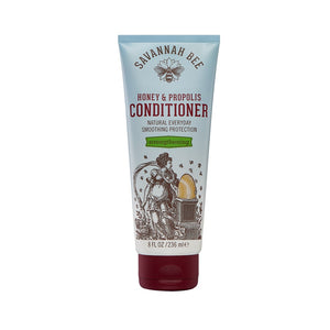 Savannah Bee Honey and Propolis Strengthening Conditioner 8 fl oz, 236 mL