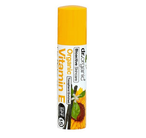 Dr. Organic Vitamin E Lip Balm 5.7 mL