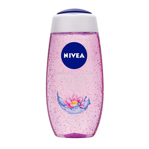 Nivea Waterlily and Oil Shower Gel 250 mL