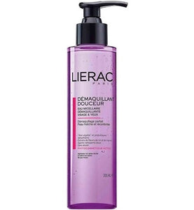 Lierac Micellar Cleansing Water 200 mL