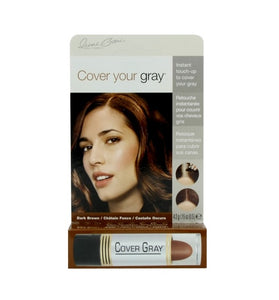 Cover Your Gray Dark Brown Women Touch Up 0112