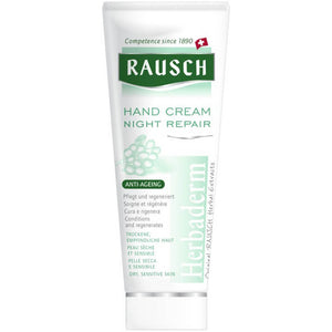 Rausch Night Repair Hand Cream 75 mL