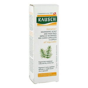 Rausch Horsetail Nourishing Scalp and Hair Pack 100 mL