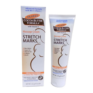Palmer's Stretch Marks Massage Cream 125 g