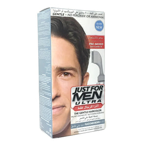 Just for Men Ultra Pre-Mix Black Dark Brown