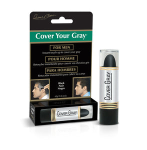 Cover Your Gray Men Touch Up Black 4.2 g 7166