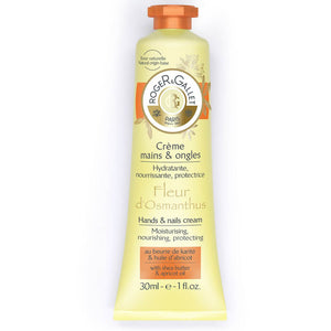 Roger & Gallet Osmanthus Hand Cream