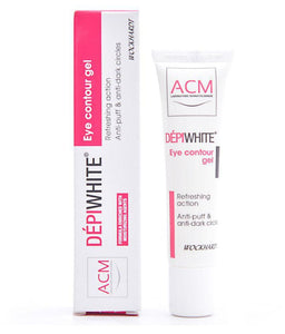 ACM Depiwhite Eye Contour Gel 15 mL
