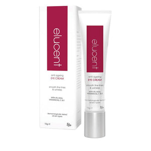 Ego Elucent Anti Ageing Eye Cream 15 g
