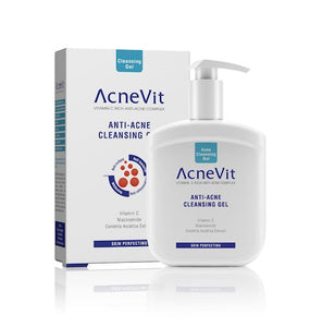 Acnevit Cleansing Gel 200ML