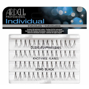 Ardell Individual Eyelashes Flare Long Black 65099