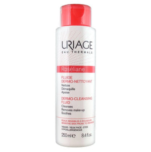 Uriage Thermal Micellar Water for Sensitive Skin 250 mL