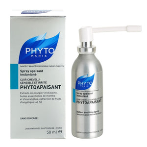 Phyto Phytoapaisant Soothing Spray 50 mL