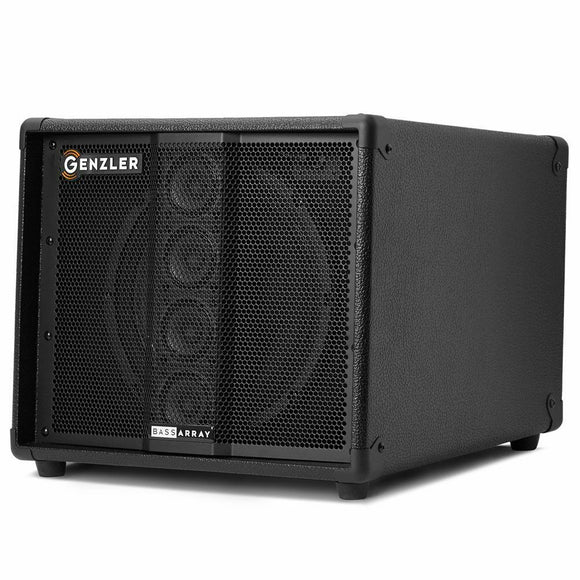 Genzler Bass Array BA10-2  Compact Bass Cabinet