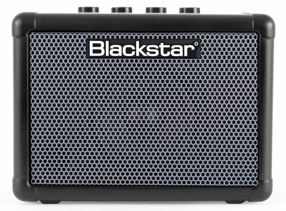 Blackstar FLY 3 Bass - 3 Watt Mini Bass Amp