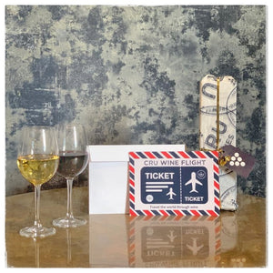 Wine Flight Gift Voucher